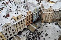 Prague, photo: Marta Guzmán
