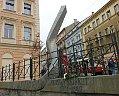 Скульптура Ярославу Сейферту, Фото: Екатерина Сташевская, Чешское радио - Радио Прага