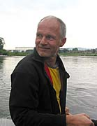 Rainer Baake (Foto: Autor)