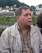 Hans-Peter Schwerg (Foto: Autor)