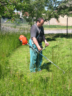 Radio praga jardiner a una pasi n de los checos for Jardinero en casa