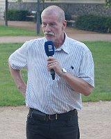 Günther Krumpak (Foto: Archiv des Tschechischen Rundfunks - Radio Prag)