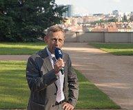 Miroslav Krupička (Foto: Archiv des Tschechischen Rundfunks - Radio Prag)