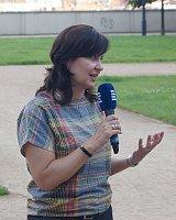 Kristina Larischová (Foto: Archiv des Tschechischen Rundfunks - Radio Prag)
