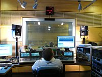 Photo: archive of Radio Prague