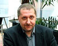 Peter Gabaľ, photo: Barbora Kmentová