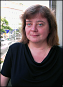 Martina Schneibergova