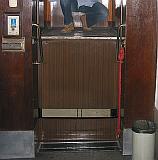 Pater noster elevator