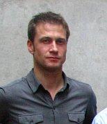 Christian Rühmkorf (Foto: Archiv Radio Prag)