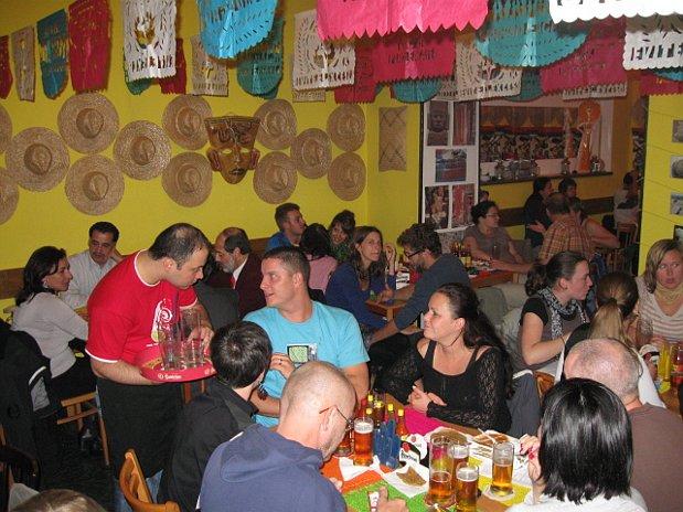 Radio Praga El Chef Boliviano Que Cocina Delicias