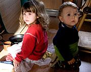 Děti (Foto: Jana Šustová)