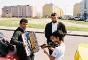 Šenki Band (Foto: Petr Axmann)