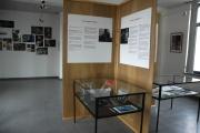 Interpretační centrum v Liberchies (Foto: Jana Šustová)