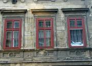 Dům v brněnské Bratislavské ulici (Foto: Jana Šustová)