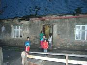 Dům ve Velkých Kuněticích (Foto: Anna Poláková)