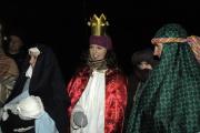 Tři králové (Foto: Jana Šustová)