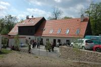 Zrekonstruované sídlo Českého západu (Foto: Jana Šustová)