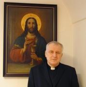 Biskup Ladislav Hučko (Foto: Jana Šustová)