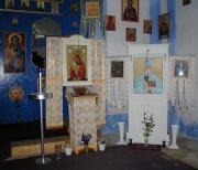 V kostele Nejsvětější Trojice v Rokycanech