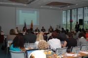 Setkání Řídícího výboru Dekády romské inkluze v Praze (Foto: Jana Šustová)