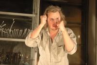Filip Teller v roli Hanse (Foto: Jana Šustová)