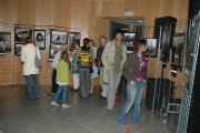 Výstava Krásné časy...? v Charleroi
