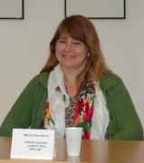 Marina Obradovic (Foto: Jana Šustová)