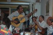 Romové svou muzikálnost nezapřou (Foto: Jana Šustová)