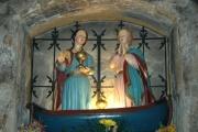 Marie Salomé a Marie matka Jakubova (Foto: Jana Šustová)
