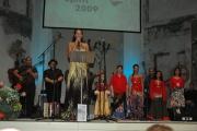 Předávání cen Gypsy Spirit v roce 2009 (Foto: Jana Šustová)