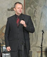 Starosta Kadaně Jiří Kulhánek (Foto: Kristýna Maková)