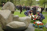 Gedenkstätte in Lety (Foto: Jana Šustová)