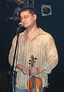 Vojta Lavička