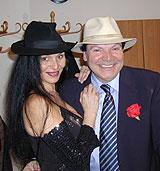 Věra a Antonín Gondolánovi (Foto: Jana Šustová)