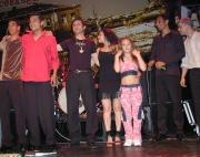 Členové skupiny Gulo čar