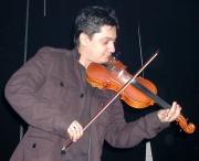 Vojta Lavička (Foto: Jana Šustová)