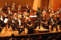 Requiem za Osvětim v pražském Rudolfinu (Foto: Jana Šustová)