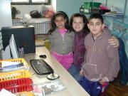 Centrum komunitní terénní sociální práce