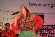 Rona Hartner v Temešváru (Foto: Jana Šustová)