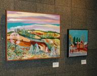Výstava Svět očima Romů (Foto: Jana Šustová)