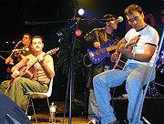 Skupina Terne čhave