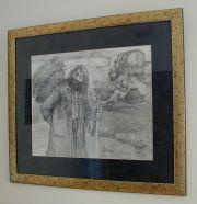 Obraz Istvána Szentandrásiho