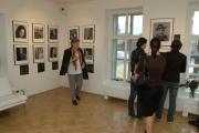 Projekt Romské obrození na výstavě Ztracený ráj (Foto: Jana Šustová)