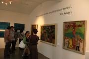 Výstava Ztracený ráj (Foto: Jana Šustová)