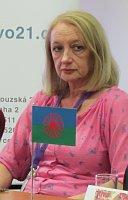 Jelena Silajdzic, photo: Kristýna Maková