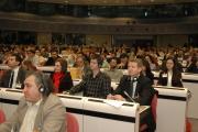 Konference v Bruselu (Foto: Jana Šustová)