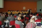 Konference o bydlení (Foto: Jana Šustová)