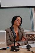 Sarah Carmona