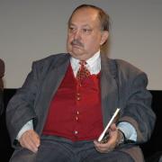 Vlado Oláh (Foto: Jana Šustová)