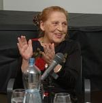 Ceija Stojka (Foto: Jana Šustová)